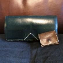 お財布の組み合わせ方 J Wallet x Tiny Coin Case